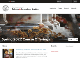 sts.cornell.edu