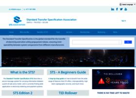 sts.org.za