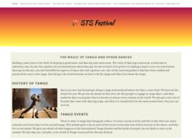 stsfestival.com
