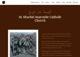 stsharbel.org