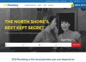 stsplumbing.com.au