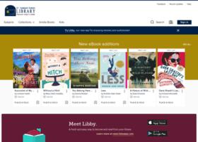 sttammanyla.libraryreserve.com