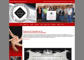 sttelgua.com