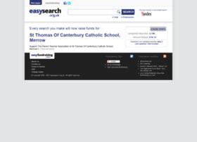 stthomascatholicschool.easysearch.org.uk