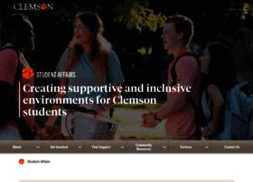 stuaff.clemson.edu