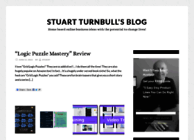 stuart-turnbull.com