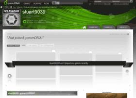 stuart9039.gamerdna.com