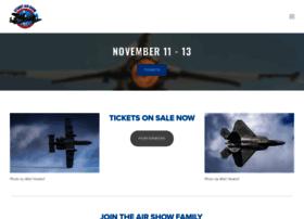 stuartairshow.com