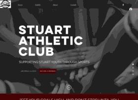 stuartathleticclub.com