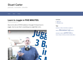 stuartcarter.co.uk