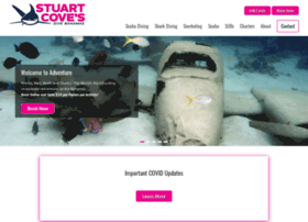 Stuartcove.com