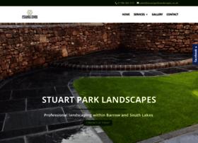 stuartparklandscapes.co.uk