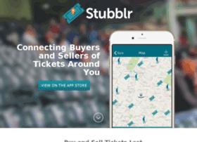 stubblr.com
