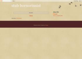 stubbornorinsist.blogspot.hu