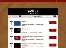 stubbs.frontgatetickets.com