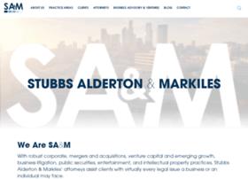 stubbsalderton.com