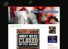 stubbyschristmas.com