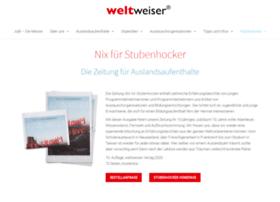 stubenhocker-zeitung.de