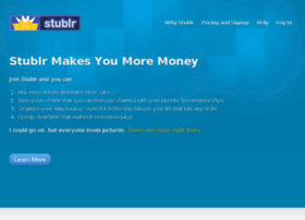 stublr.com