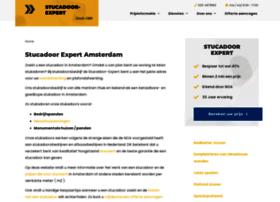 stucadoor-expert.nl