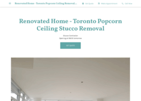 stuccoremoval.ca