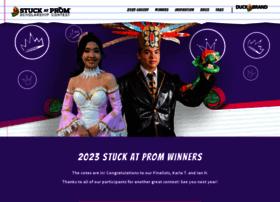 stuckatprom.com