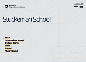 stuckeman.psu.edu
