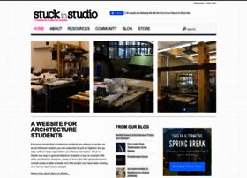 stuckinstudio.com
