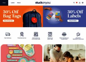 stuckonyou.com.au