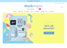 stuckonyou.com.sg