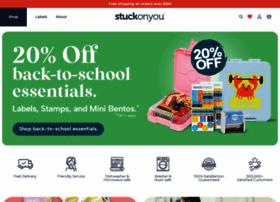 stuckonyou.com