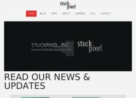 stuckpixelinc.com