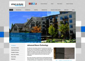 stucoflex.com