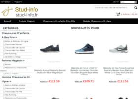 stud-info.fr