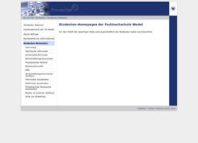 stud.fh-wedel.de
