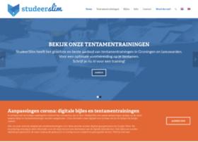 studeerslim.nl