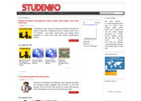 studenifo.blogspot.com