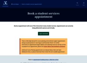 student-advising-system.unimelb.edu.au