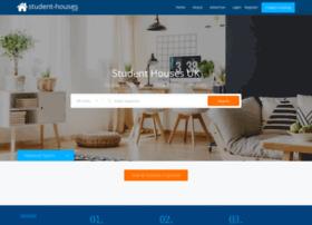 student-houses.com