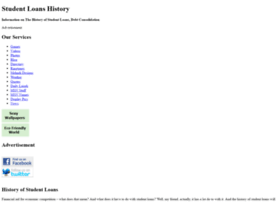 student-loan.kamranweb.com