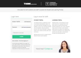 student-portal.think.edu.au