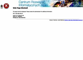 student.agh.edu.pl