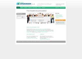 student.spareroom.co.uk