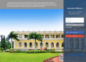 student.uni-mysore.in