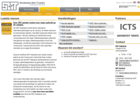 student.utwente.nl
