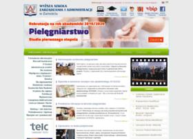student.wszia.edu.pl