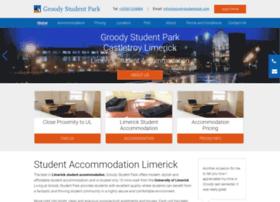 studentaccommodationlimerick.ie