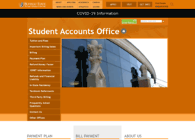 studentaccounts.buffalostate.edu