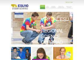 studentactivities.esu10.org