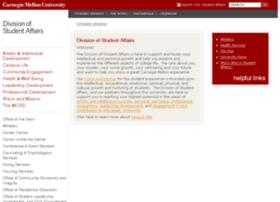 studentaffairs.cmu.edu